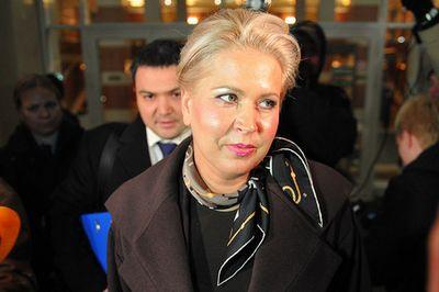 Ск: сердюков не признал свою вину и отказался от дачи показаний