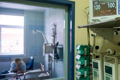 Скандал с поставкой томографов по завышенным ценам окончился условными сроками