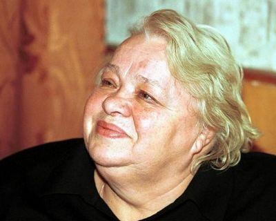 Скончалась легендарная актриса наталья крачковская