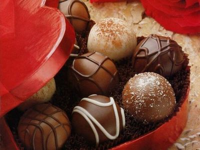 Сладкоежкам на заметку: конфеты полезны для здоровья