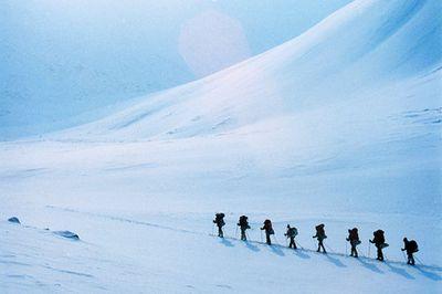 Следователи готовят экспедицию на перевал дятлова, где погиб турист