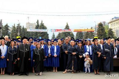 Слезы счастья, парадные мантии и заветный документ: юургу вручил дипломы выпускникам 2016 года - «новости челябинска»