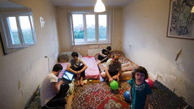 Собственники жилья в москве попали в финансовое рабство на 30 лет