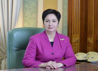 Состоялась встреча госсекретаря рк с главой офиса программ обсе в астане