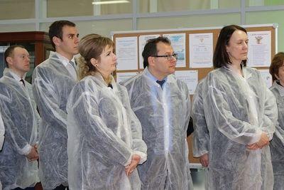 Совет федерации выбрал академгородок во владимирской области