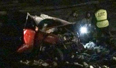 Span style=color:red18+/span водителю иномарки оторвало голову в дтп с 4 погибшими на м-5 под чебаркулем - «новости челябинска»