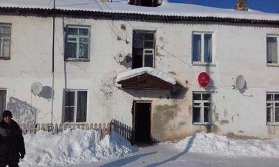Span style=color:redскандал./span жителей бердяуша заставляют снести собственный дом и остаться жить на улице - «новости челябинска»