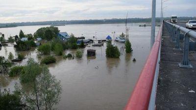Спастись от потопа: в ?нижневартовске обсуждают строительство дамбы