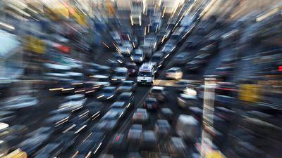 Специалист службы такси реформирует скорую, едва не потеряв сына в ожидании врачей