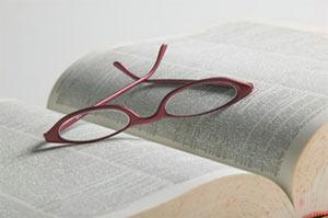Список рекомендуемых словарей