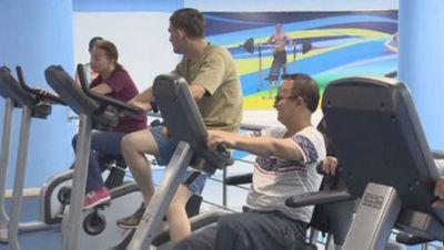 Спорт без преград: люди с неограниченными возможностями