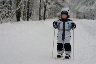 Спортивный топ: куда навострить лыжи тюменцам этой зимой?