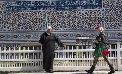 Сша: испытание исламофобией - «наука»