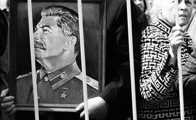 Сталин вернулся — в провинции - «наука»