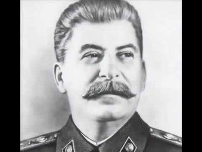 Сталин знал все?