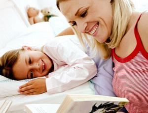 Старайтесь говорить с детьми правильно