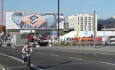 Столица германии — мачеха городов русских - «наука»