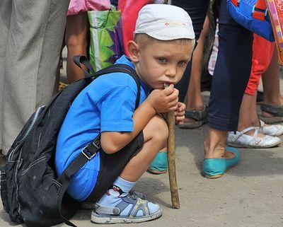 Столичная школа для одаренных детей «интеллектуал» собирает добровольные пожертвования после резкого сокращения финансирования