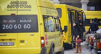 Столичные власти продолжают реформирование системы городского общественного транспорта