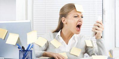 Стресс действует на мужчин и женщин по-разному