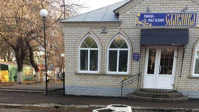 Строительство депутатского магазина возмутило даже власть