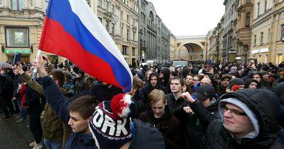 Студенту рудн пригрозили отчислением из-за участия в антикоррупционном митинге 26 марта - «общество»