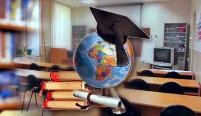 Студенты университета в актау могут остаться без дипломов
