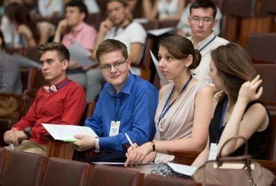 Студенты ведущих вузов мира посетят тюмень
