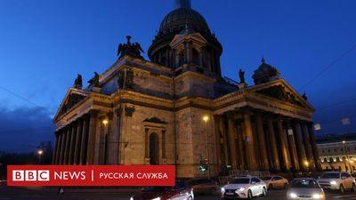 Суд отказался рассматривать дело о передаче исаакиевского собора рпц
