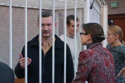 Суд поделу белорусских публицистов, день 23 - «общество»