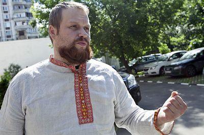 Суд приговорил александра белова-поткина к 7,5 года тюрьмы