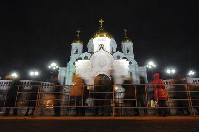 Суд признал, что в храме христа спасителя идет не продажа товара, а обмен на пожертвования прихожан