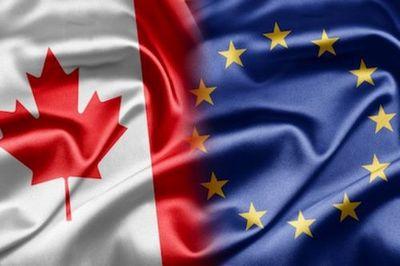 Судьба торгового соглашения между евросоюзом и канадой под вопросом