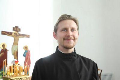 Священник владимир панарин: мы хотим, чтобы в россии были запрещены аборты - «новости челябинска»