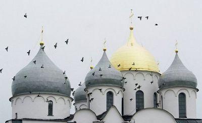 «Святой владимир» или как россия получила свой собор в париже - «наука»