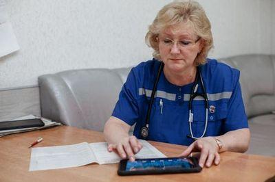 """Связисты и медики увеличили оперативность """"скорой помощи"""""""