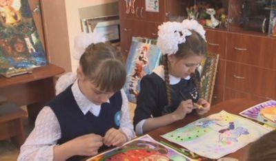 Талантливые дети из вко прославляют свою родину