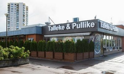 Таллинский ресторан отказал ветеранам вновогоднем мероприятии — общество. новости, новости европы — eadaily - «общество»