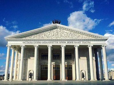 Театр «астана опера» даст концерт, посвященный выдающемуся оперному певцу е.серкебаеву