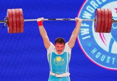 Тяжелоатлет александр зайчиков завоевал бронзу олимпийских игр