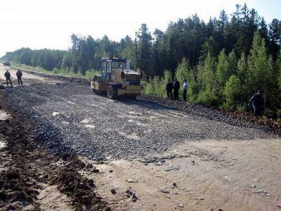 Тюмень-ханты-мансийск: трассу под уватом закрыли на трое суток