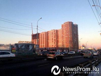Тюмень на высоте: топ-5 самых высоких зданий города