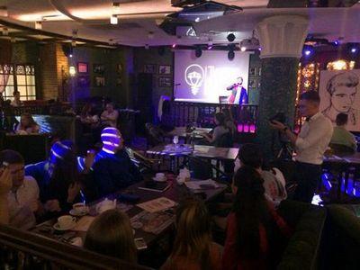 Тюмень: обычный вечер в компании необычных людей и их идей