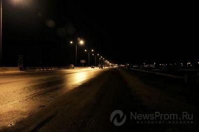 Тюмень в свете фар: топ ночных прогулочных маршрутов