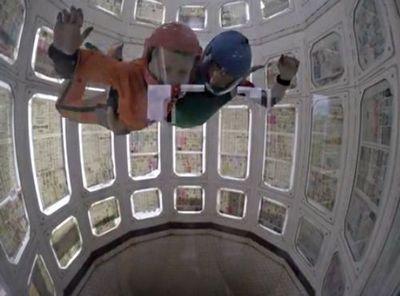 Тюменцев научат летать не выше семи метров