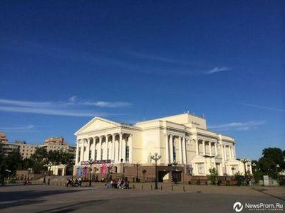 Тюменцев приглашают на открытие памятника дьяконову-дьяченкову