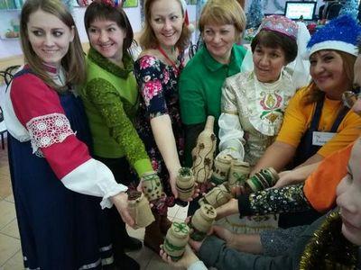Тюменцев ждут в мастерской по изготовлению подарков к новому году