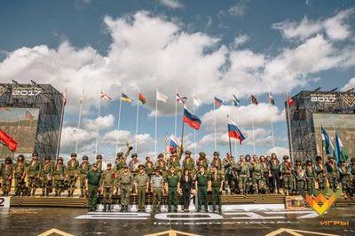 Тюменцы ставят в пример организацию арми-2017