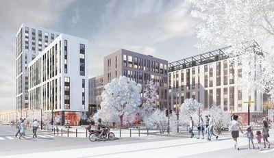 Тюменские архитекторы стали финалистами конкурса на создание концепций стандартного жилья в россии