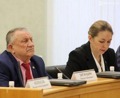 Тюменские депутаты хотят установить рамки в храмах